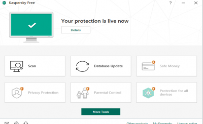 free antivirus software